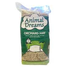 Animal Dreams Orchard Hay 1kg Bedding Food Rabbits Mice Guinea Pigs Hamster
