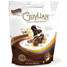 Guylian Temptations Belgian Chocolates Seahorses Pouch 6 Mixed Flavours 620g