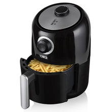 Tower 1.6L Air Fryer Low Fat Oil Free Healthy Eating Frying Compact Cooker 1000W