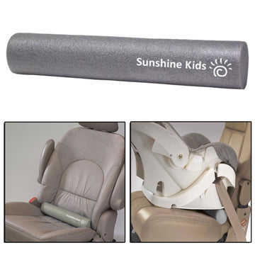 Sunshine Kids Sit Rite Baby Rear Facing Car Seat Foam Safety Leveler Adjuster