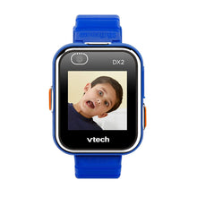 Vtech Kidizoom Smart Watch DX2 Kids Dual Camera Apps Games Pink Blue