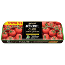 Levington Tomorite Giant Tomato Planter Large Grow Bag Seaweed Enriched Soil