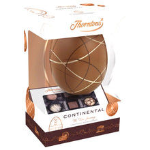 Thorntons Continental Chocolate Easter Egg 365G The Taste Journey
