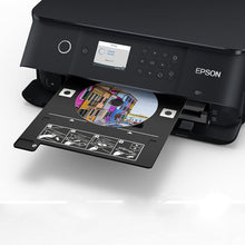 Epson Expression Premium XP-6000 Printer Wi-Fi Print Scan CD DVD Printing