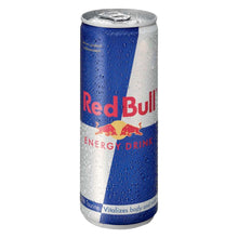 Red Bull Energy Drink 24 Cans 250ml Caffeine Taurine Marked Wholesale Bulk Pack