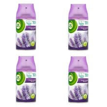 Air Wick Freshmatic Lavender Refill 250ml Air Freshener Fragrance