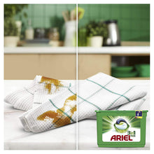 Ariel 3 In 1 Colour Pods 105 Washes Clean Washing Capsules Tabs
