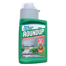Roundup New Formula Path and Drive Patio Concentrate Weedkiller 280ml