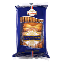 La Trinitaine Patissier Biscuiter Breton French Butter Biscuit Assortment 1.2KG