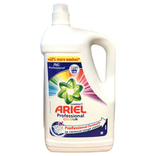 Ariel Compact Professional Colour 130 Washes 4.55L Washing Laundry Liquid