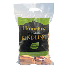 CPL Homefire Supapak Kindling Large Bag 3.5kg Kiln Dried Kindling Wood