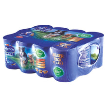 Butcher's Variety Pack Natural Dog Food Cans 12 x 400G Tripe Meat Loaf in Jelly