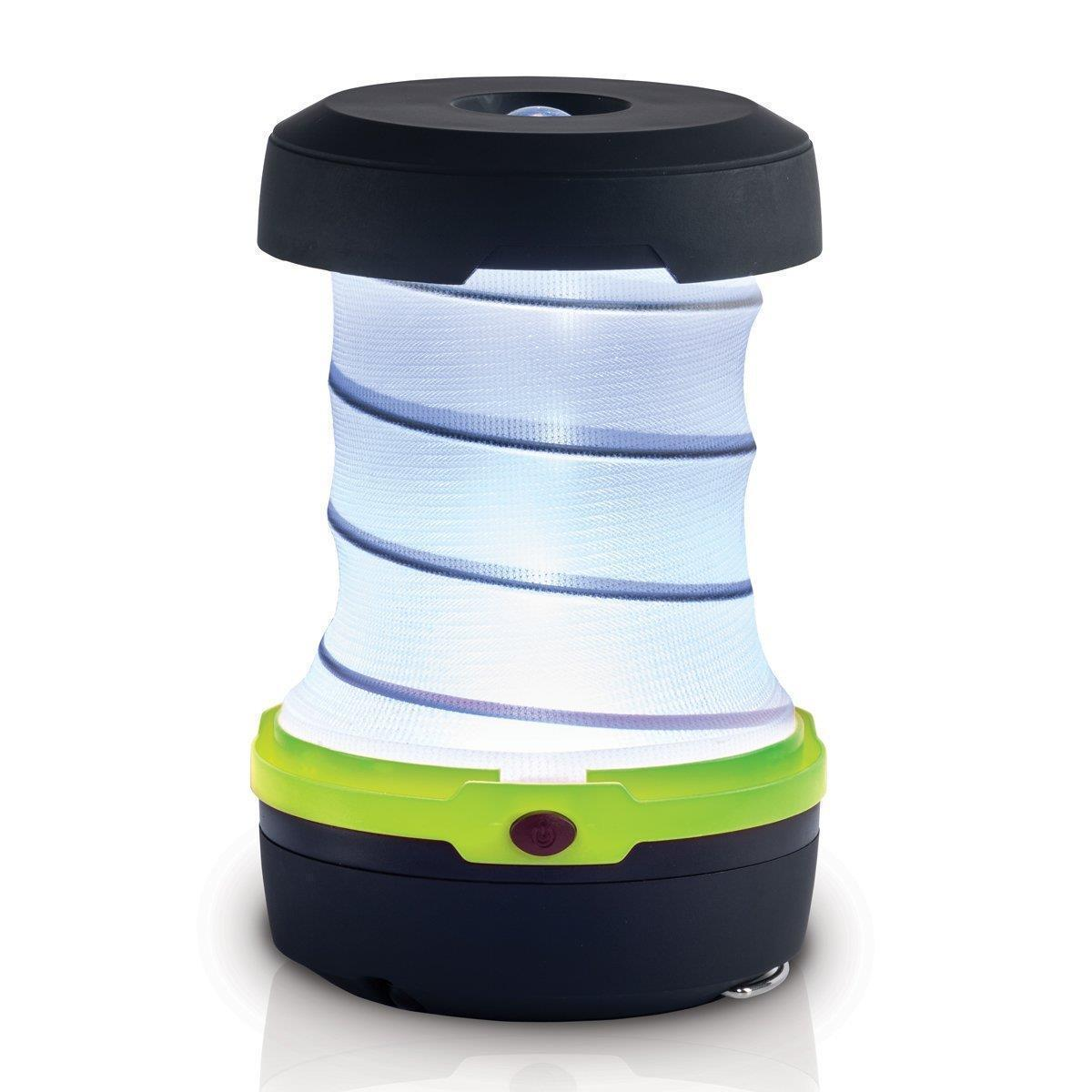 JML Magneto Travel Light Bright Powerful Pop-Up Lantern