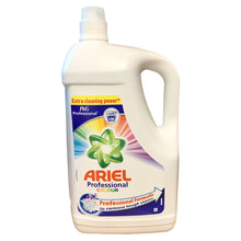 Ariel Professional Colour 5L 100 Washes Laundry Liquid Detergent 100 Washes