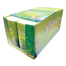 Kleenex Balsam Pocket Size Facial Tissues 36 Pack 3 Ply Cold Flu Balm Care