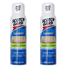 Scotchgard Carpet and Rug Foam Cleaner 535ml Clean Remove Tough Stains