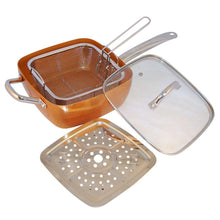 Royal Cuisine Multi-Purpose 5PC Set 9.5