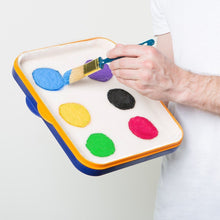 JML Magic Paint Tray No-Spill Non-Drip Roller Brush Painting Decorating Tray