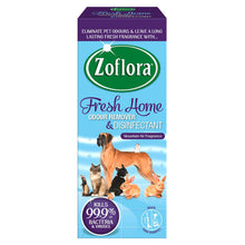 Zoflora Fresh Home Odour Remover & Disinfectant Mountain Air Fragrance 500ml