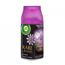 Air Wick Rare Scents Oriental Passion Flower Refill 250ml Freshener Fragrance