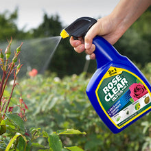 Scotts Rose Clear Ultra Gun 2! 1 Litre Ready To Use Spray Insecticide Fungicide Control