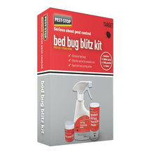 Pest Stop Protect Your Home Bed Bug Blitz Kit Effective Long Lasting Action