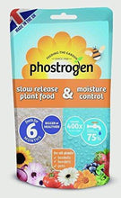 Bayer Garden Phostrogen Slow Release Plant Food and Moisture Control 250g