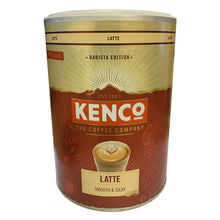 Kenco Latte 750g Professional Barista Edition Smooth Silky Instant Coffee