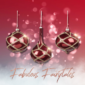 Luxury Christmas Baubles Online Shop
