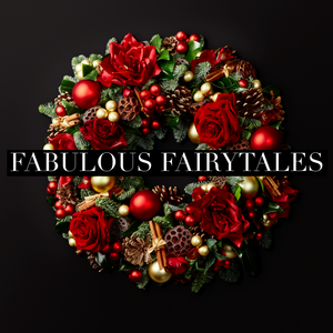 Fabulous Fairytales Luxury Christmas Decorations Shop