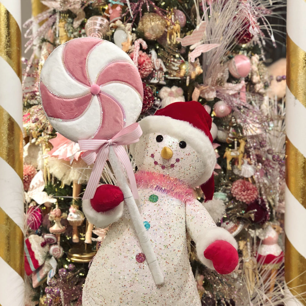 Christmas Sweet Themed Decorations and Ornaments