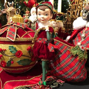 Katherines Collection Christmas Decorations and Ornaments