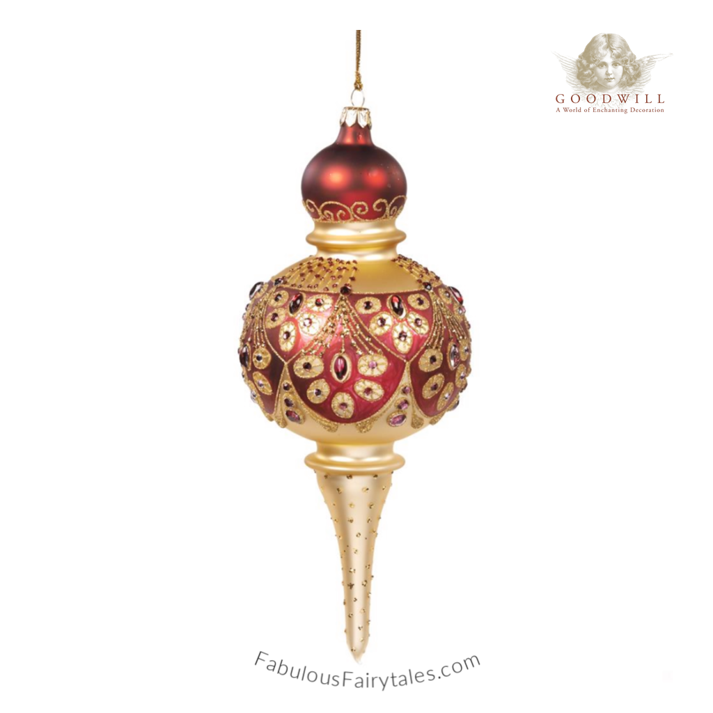 Luxury Christmas Baubles Shop