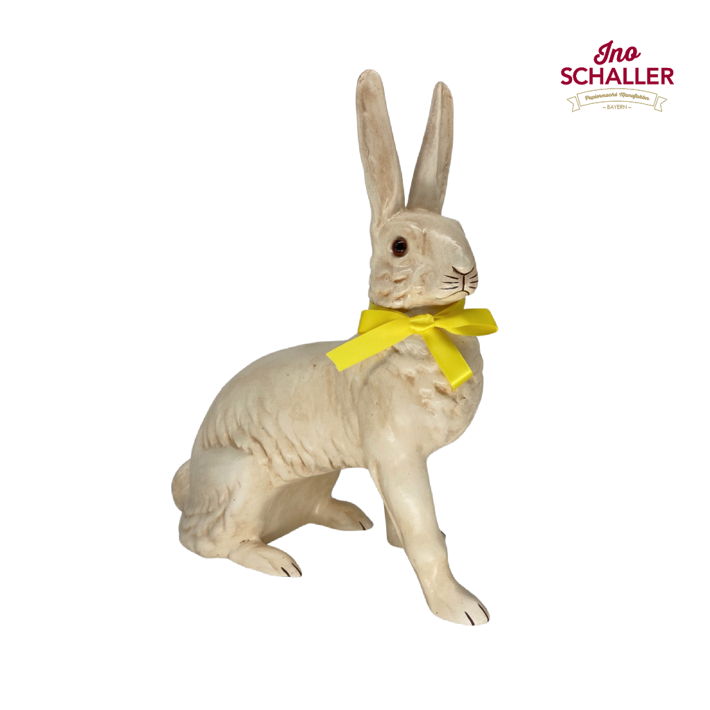 Ino Schaller Bunny Rabbit Candy Box