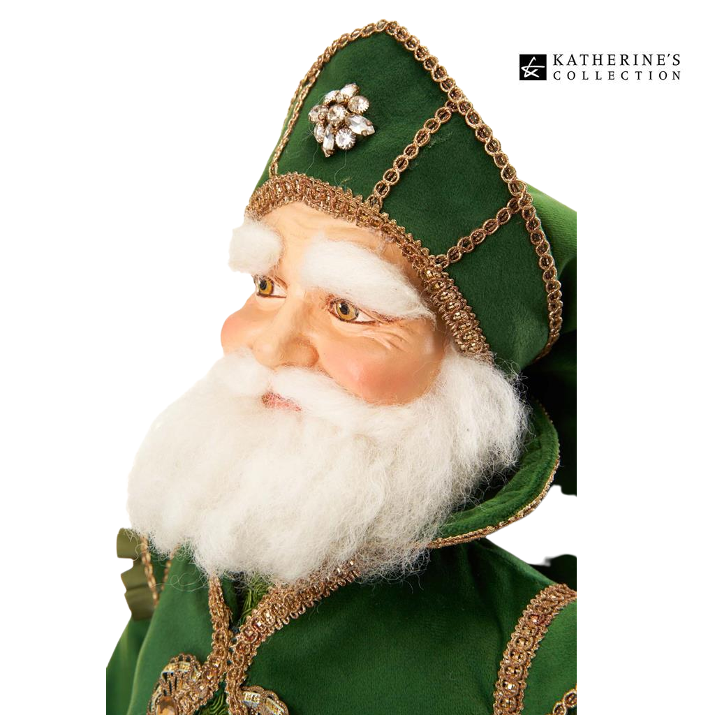 Katherines Collection Santa UK Christmas Shop