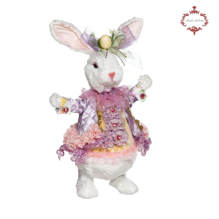 Mark Roberts Spring Collectibles Easter Bunny