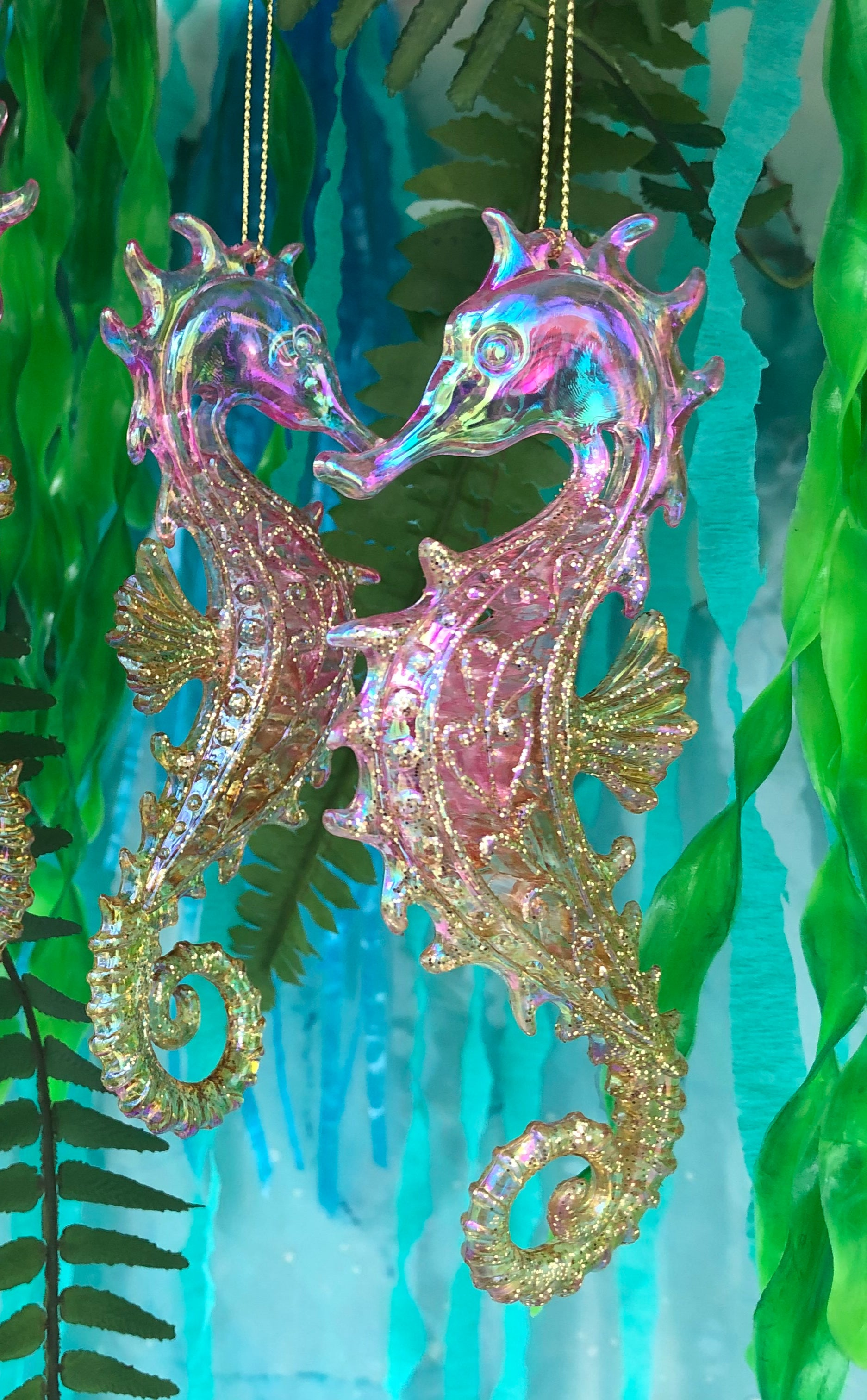 Mermaid Decorations and Ornaments Shop
