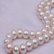 Load image into Gallery viewer, 12mm-13mm Round Natural Freshwater Pearl Necklace, Large Pearl Necklace, Freshwater Pearl Necklace, Wedding Jewelry, Bridal Jewelry, Bridal Pearls, Wedding Pearls, Pearl Necklace, 12mm Pearl Necklace, 13mm Pearl Necklace, Freshwater Pearls, 100Sterling.com, fashion pearls, daytime pearls, Anniversary Gift, Birthday Gift, Pearl jewelry