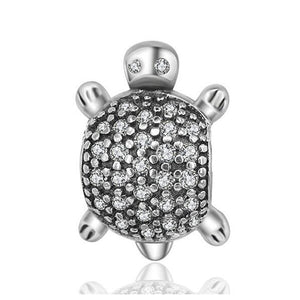 Animals & Pets Bead Collection - 27 Sterling Silver Charm Beads