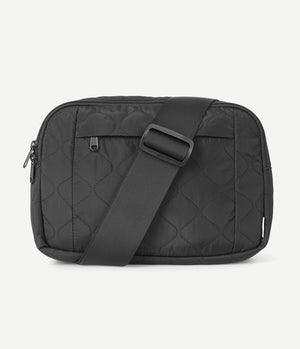 Samsoe Samsoe Kevin Bag in Black