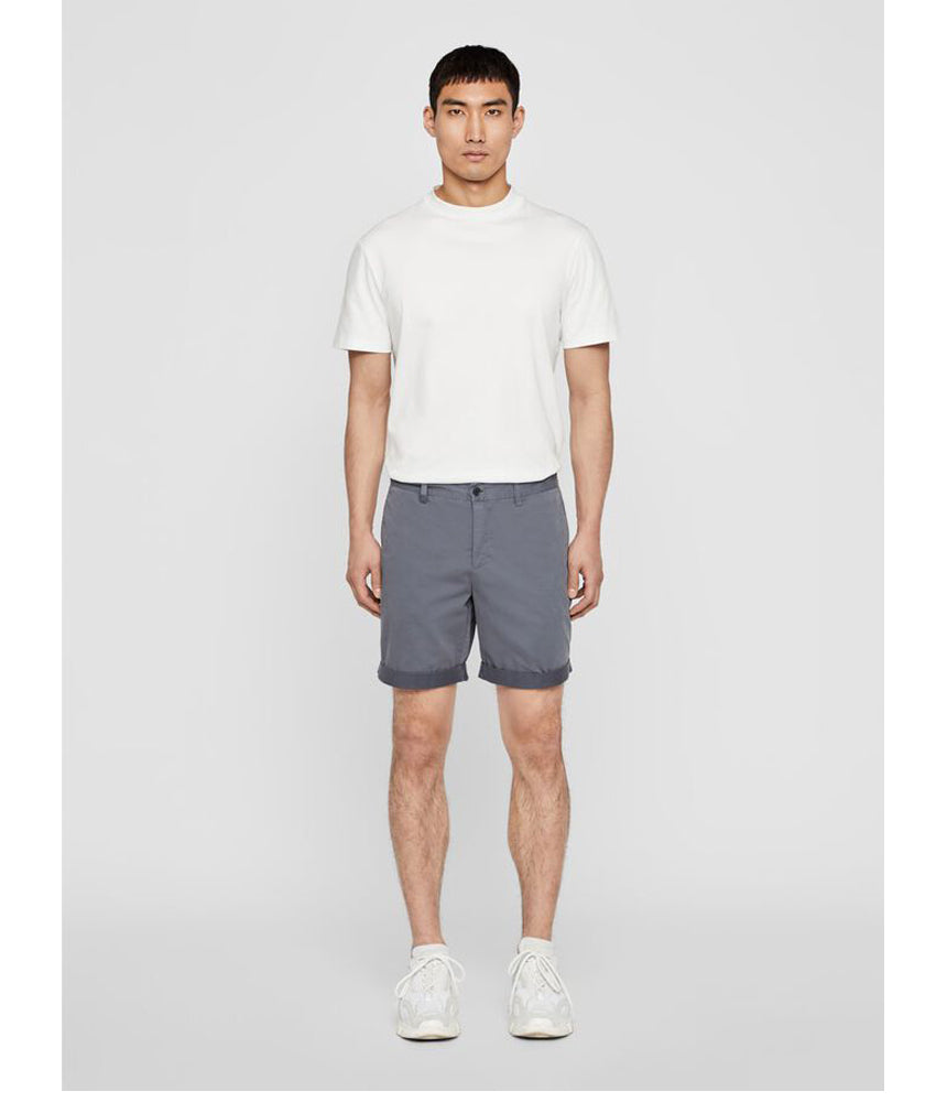 J Lindeberg Nathan Shorts in Dark Grey