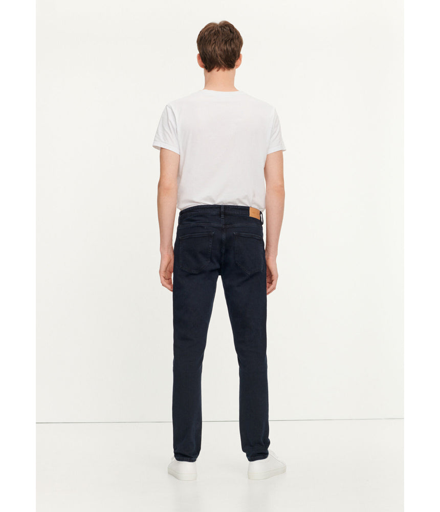 Samsoe Samsoe Stefan Jeans in Midnight