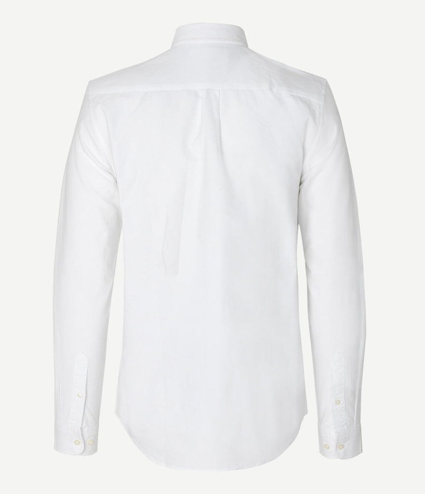 Samsoe Samsoe Liam Shirt in White