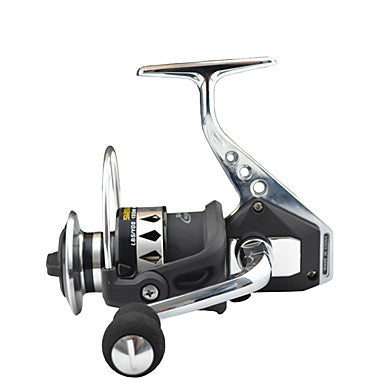 Fishing Reel Spinning Reel 4.7:1 Gear Ratio+13 Ball Bearings