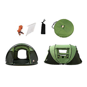 5 person Backpacking Tent
