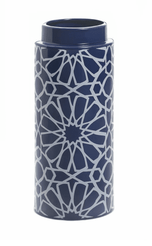 Orion Ceramic Vase