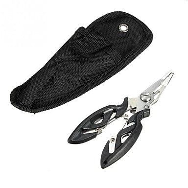 Pliers Fishing Line Cutter & Scissor Stainless Steel + A Grade ABS