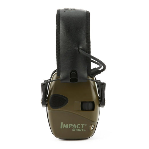 Tactical Hearing Protective Headset