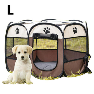 Pet tent, Portable Folding Dog House