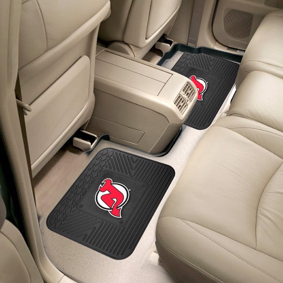 NHL - New Jersey Devils Utility Mat Set 14